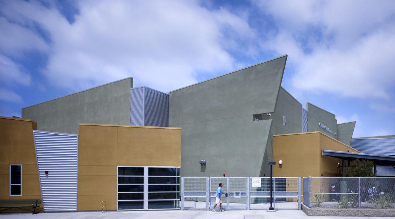 Inglewood Unified School District   HVAC System Renovation