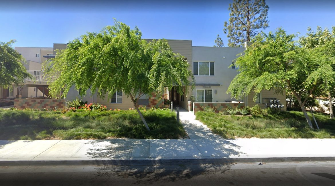 Los Feliz Affordable Housing | Multi-Family Residential | Exterior